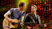 Coldplay achève la 3e tournée la plus lucrative de l'histoire