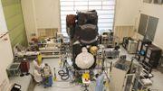 Un partenariat spatial entre la Wallonie et le Luxembourg pour gérer les alertes