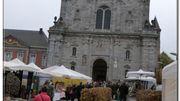Saint-Hubert : son Histoire, sa Légende...