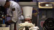 La Belgique s'échauffe avant la coupe du monde de pâtisserie