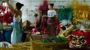 « Merry Christmas, Yiwu » : quand la Noël se fabrique à l'autre bout du monde