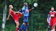 Jupiler Pro League : Le Standard s'incline en match de préparation face à Rochefort