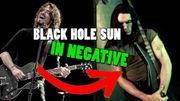 """Découvrez """"Black Hole Sun"""" de Soundgarden dans le style gothique de Type O Negative"""