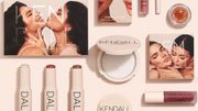 A quoi ressemble la collection de maquillage Kendall by Kylie Cosmetics?