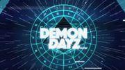 Découvrez le concert entier de Gorillaz au festival Demon Dayz