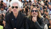 Jim Jarmusch et Iggy Pop font souffler un vent de rock brut à Cannes