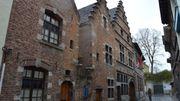 Détour par le Musée de Folklore de Tournai