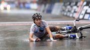 Pozzovivo rejoint Nibali chez Bahrain Merida