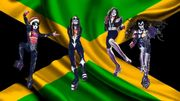 [Zapping 21] Ce groupe reprend les titres de Kiss version reggae