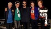 Gallagher ouvre pour les Stones
