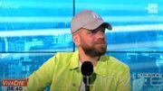 Le chanteur français Keen'Vse dévoile avec Thérapie