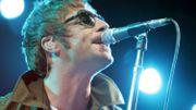 Un concert rare d'Oasis refait surface