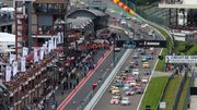 Succès d'Allure Team sur les 25h VW Fun Cup, Boonen 29e, la famille Ickx 76e
