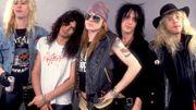 Guns N' Roses au complet?