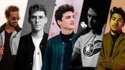 Liam Summers, Lost Frequencies, Henri PFR, Specimen, Junior GoodFellaz... aux platines pour Tipik Party