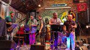 A la découverte de Gouvy: entre ruines et musique