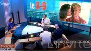 69 minutes sans chichis avec Plastic Bertrand : avec Joëlle on ne peut que s'allonger!