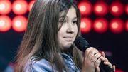 Bravo à Elisa de The Voice Kids!