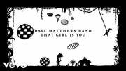 Dave Matthews Band: nouveau single!