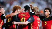 Les Diables Rouges restent 2èmes au classement Fifa, le Brésil 4ème