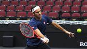Federer pourrait rejouer sur terre battue en 2019, il décidera en fin d'année