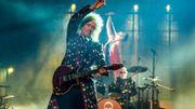 Brian May rend hommage à la NASA