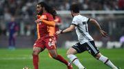 Denayer et Galatasaray prennent une claque dans le derby stambouliote face à Besiktas