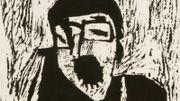 Le visage, thème annuel de l'exposition.