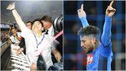 """""""Tu es mon idole pour toujours"""", le message émouvant de Dries Mertens à Maradona"""