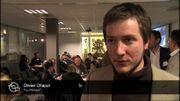 Le portrait de la semaine: Olivier, jeune facilitateur de la transition!