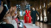 Les plus beaux looks du défilé Giambattista Valli x H&M à Rome