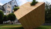 Namur : sculptures dans la ville