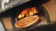 La pizza napolitaine candidate italienne au patrimoine de l'Unesco