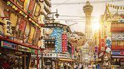 Osaka, en tête du classement Airbnb des destinations familiales de 2017