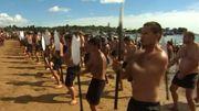 Nouvelle-Zélande: une journée nationale des Waitangi haute en couleur