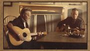 Bruce Springsteen chante sur le dernier John Mellencamp