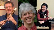 La transmission de la pratique musicale