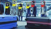La reconnaissance faciale fait son chemin dans les aéroports