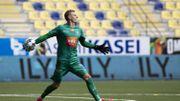 Diables rouges: Thomas Kaminski remplace Hendrik Van Crombrugge dans la sélection