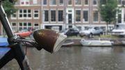 La balade de Carine : Amsterdam
