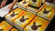 Ventes du nouveau Harry Potter: bien pour une pièce, loin du dernier roman