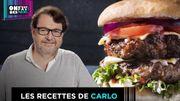 Les Burgers de Carlo...