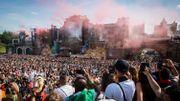 Un homme ayant fait un malaise à Tomorrowland est décédé à l'hôpital