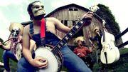 [Zapping 21] Slipknot au banjo