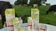 Les Saveurs de chez Nous : le lait et ses dérivés