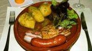"""Découvrez """"Les patates aux rousses"""", une recette typique de la cité des Baudets à Bertrix"""