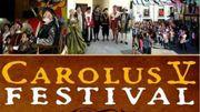 Bruxelles plongée dans la Renaissance de mai à septembre lors du Carolus V Festival