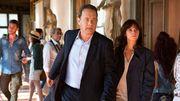 """Tom Hanks et Omar Sy sur les premières photos de """"Inferno"""""""