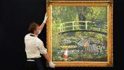 Un tableau de Banksy contre le consumérisme… bientôt en vente