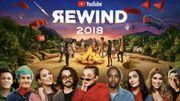 YouTube met fin au Rewind, son récapitulatif annuel